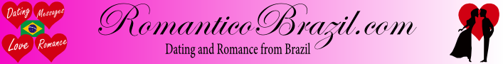 Dating Marriage Love and Romance from Brazil