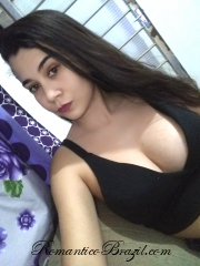 Brazilian Dating - Valda