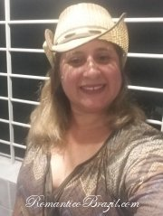 Brazilian Dating - Sandra