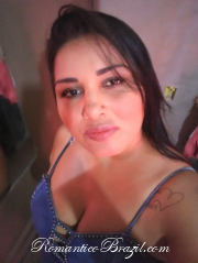 Brazilian Dating - Daniela