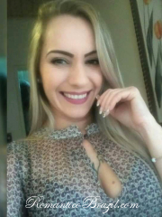 Brazilian Dating - Ana
