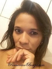 Brazilian Dating - Renata