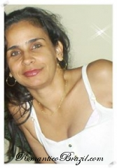 Brazilian Dating - Eliane