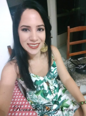 Brazilian Dating - Julia