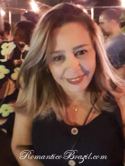 Brazilian Dating - Claudia