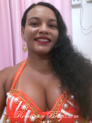 Brazilian Dating - Yjellie