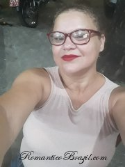 Brazilian Dating - Nilma