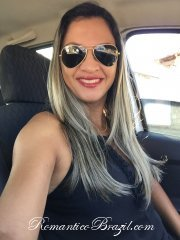 Brazilian Dating - Maria Jose