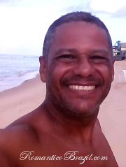 Brazilian Dating - Henrique