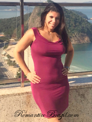 Brazilian Dating - Rose