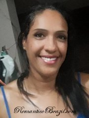 Brazilian Dating - Alessandra