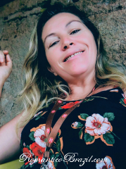 Brazilian Dating - Fabiana