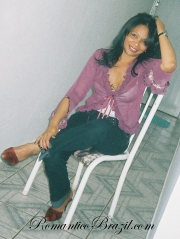 Brazilian Dating - Rosa
