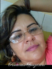 Brazilian Dating - Maria