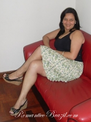 Brazilian Dating - Rosineri