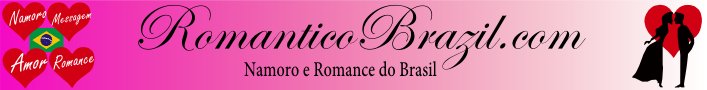 Romantico Brazil - Namoro e Romance do Brasil