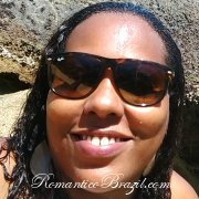 Brazilian Dating - Photo of Andiara Latin woman looking for partner