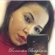 Brazilian Dating - Photo of Lu Brazilian woman looking for love